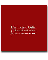The Gift Book<sup>®</sup>