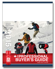 The Professional Buyer's Guide™