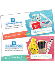 Idea Showcase<sup>®</sup> Spring/Health Care